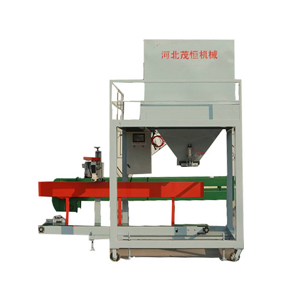 Seed Packaging Machine (MH-40)