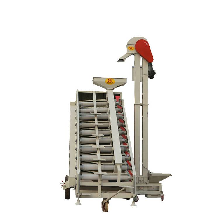 Belt Cleaning machine(5XDC-6M)