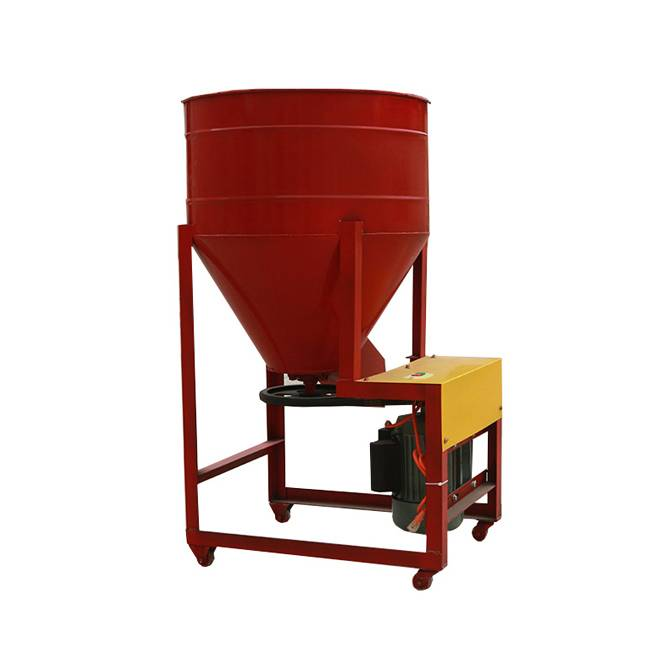 Wheat Coating machine-MH-200