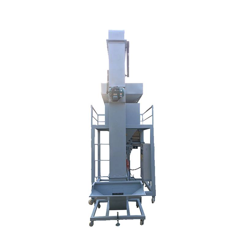 Seed Packing Machine-MH-15