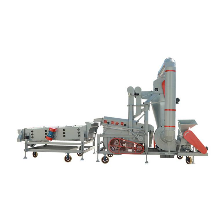 Agriculture used gravity seed cleaner grain and seed/grain with Corn Grain