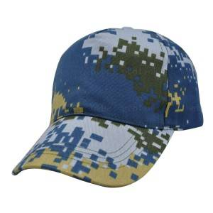 080003:military style caps, 5panel cap