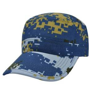 080004:military style caps, trucker hat
