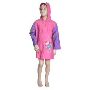 R3211:children raincoat