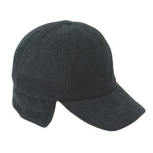 691: winter cap,polar fleece cap,promotional cap