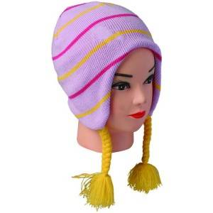 优质平绣针织帽- 895:儿童针织帽,时尚帽- Prolink