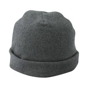 698: polar fleece hat
