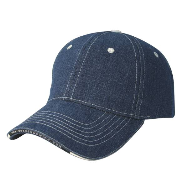 211:promotional jeans cap Featured Image