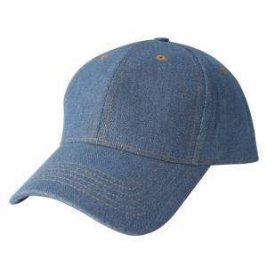 212:牛仔裤帽6面板