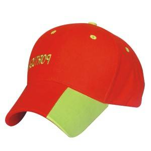 427: cotton cap,world cup cap, fashion cap,6 panel cap