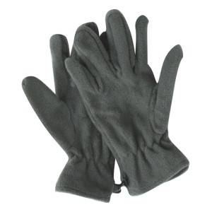 683: polar fleece glove