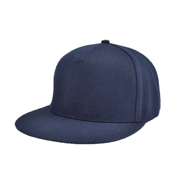 466: Acrylic Flat Cap,promotional cap, Featured Image