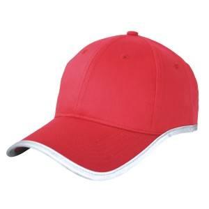 393: 6个面板帽,反射边框帽