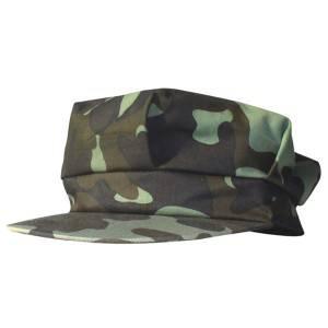 432:迷彩帽,军帽