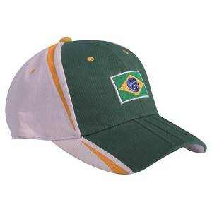 591:cotton cap,world cup cap, fashion cap,6 panel cap