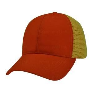 060004: 6面帽,时尚帽