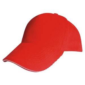 生产丝巾- 5406:三明治帽,灯芯绒帽- Prolink