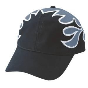 F039:绣花棒球帽