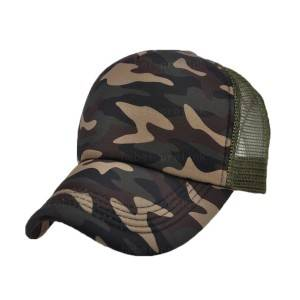 070009:网帽