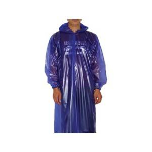 R4204:elastic-length raincoat