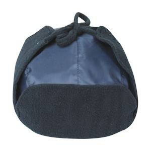 666: winter cap,polar fleece cap,promotional cap