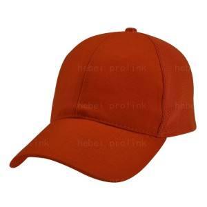 409:网状帽,6面帽