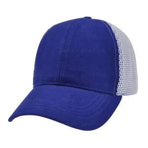 060004:6面板帽,时尚帽
