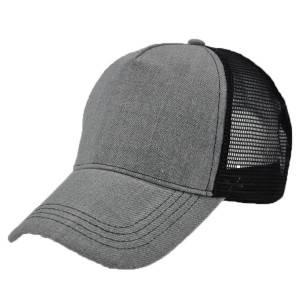 厂家直销定制打印烤箱手套- 060018:网格棒球帽- Prolink