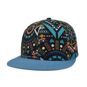 070007:扁平腈纶的帽子