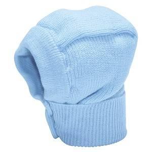 638:婴儿针织帽