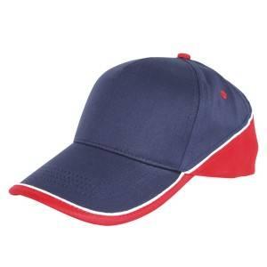 526:棒球帽的组合