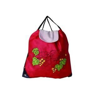 B0077:无纺布袋,抽绳袋
