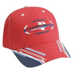 F036:绣花帽,棉帽