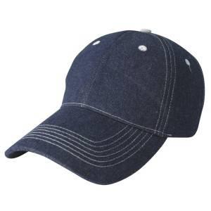 14:6平板牛仔裤帽