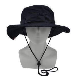 050011: Fishman的帽子
