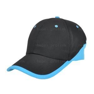 面板帽,微纤维帽,边缘峰帽