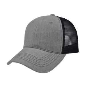 060002: 6面板棒球帽