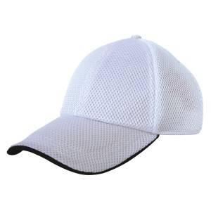 354: 6个面板帽,网状帽