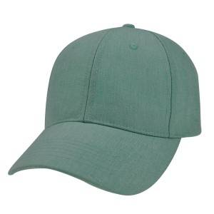 040007:6 panel cap,fashion cap