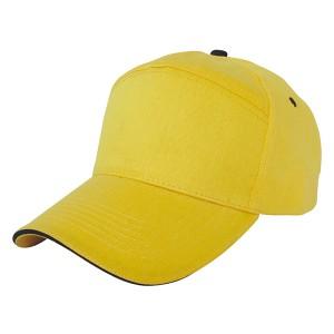 7401:夹层帽,7面帽
