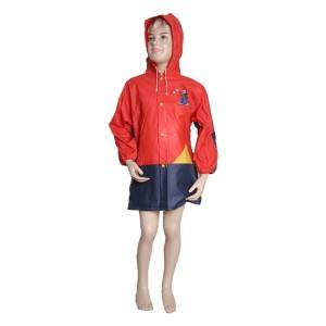 R3208:children raincoat
