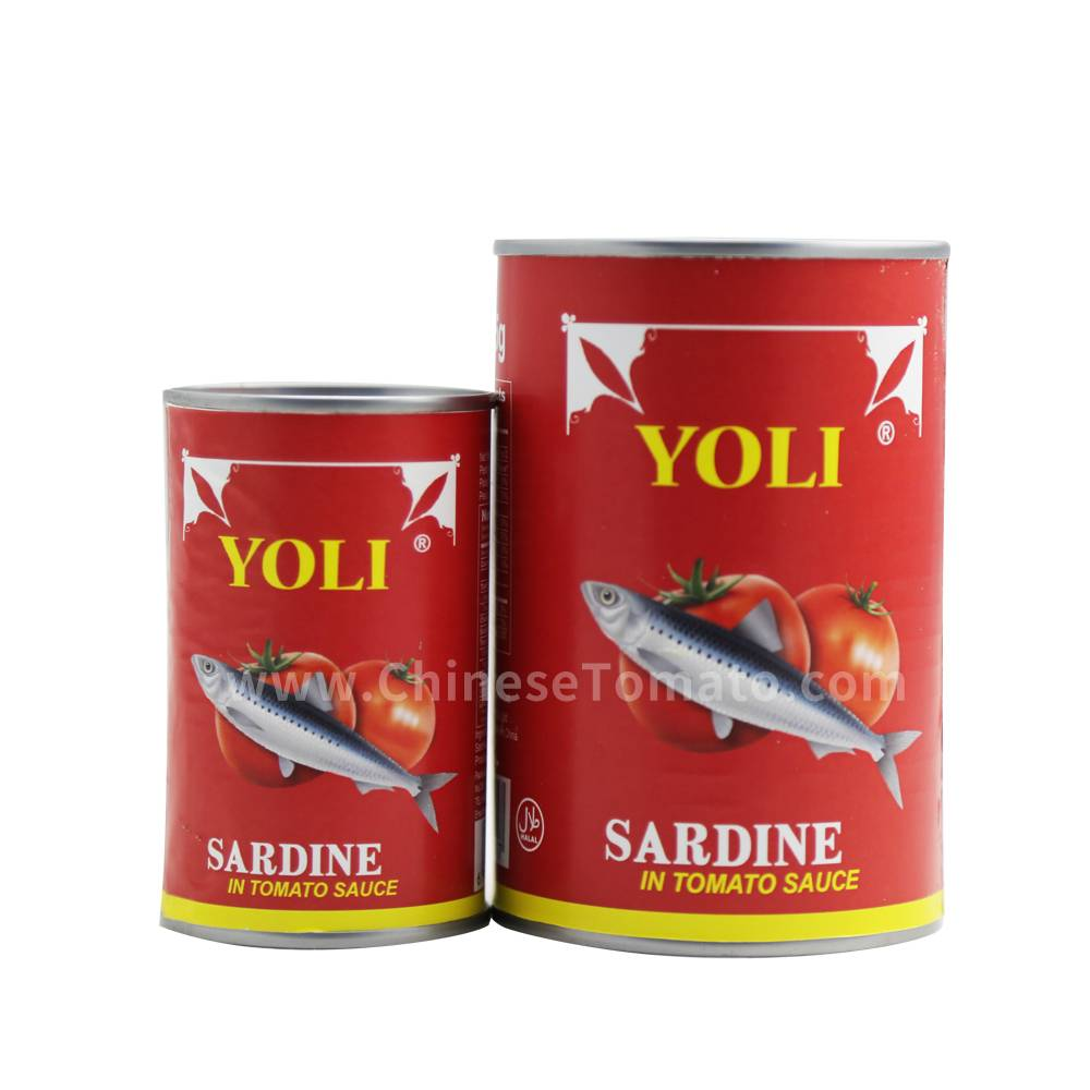 Canned fish 130 Featured Image