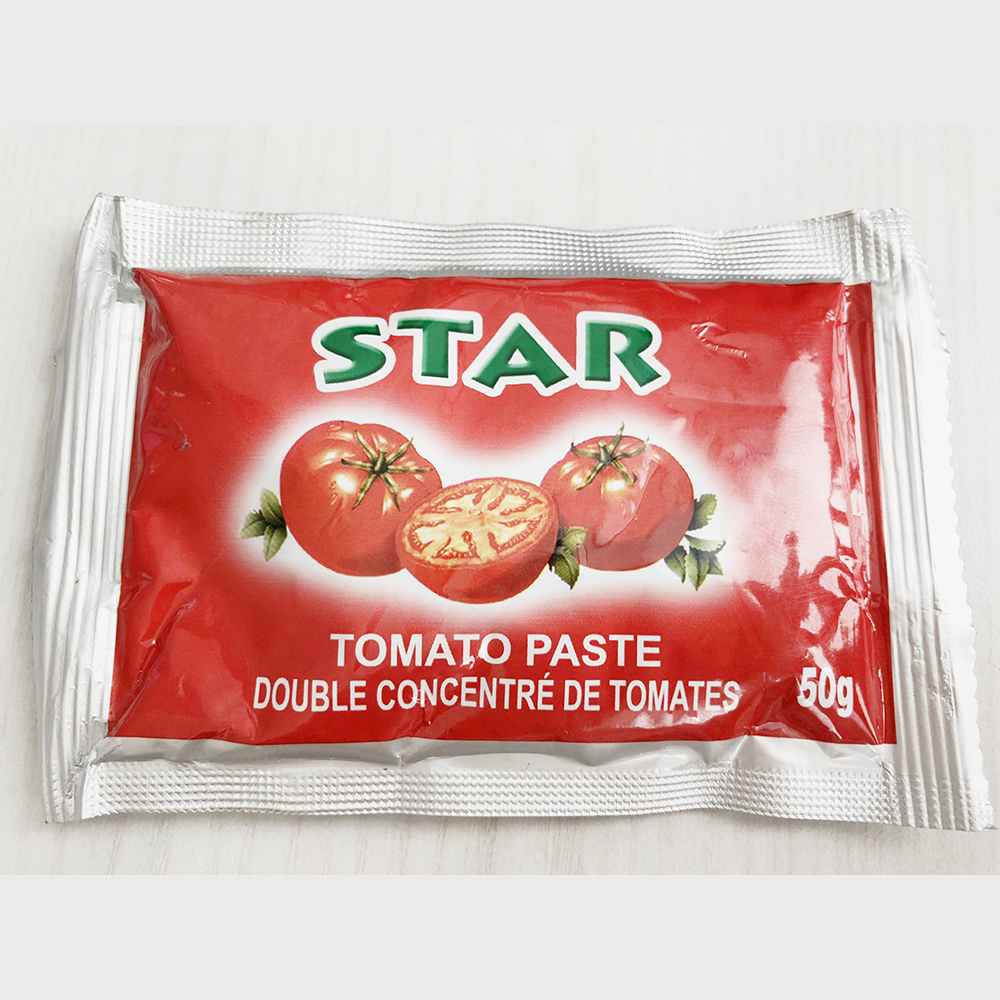 STAR Brand 50g Sachet Featured Image