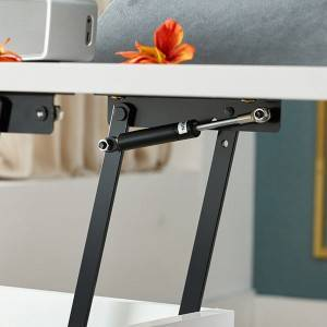 YF-H-203-2 lift up top multifunction sidetable