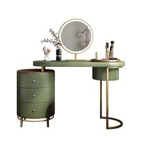 YF-T24 jewelry cabinet BEDROOM VANITY