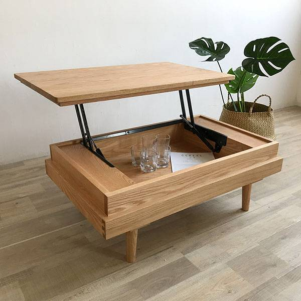 YF-2001 Lift-Top Coffee Tables That Surprise You In The Best Way Possible Featured Image
