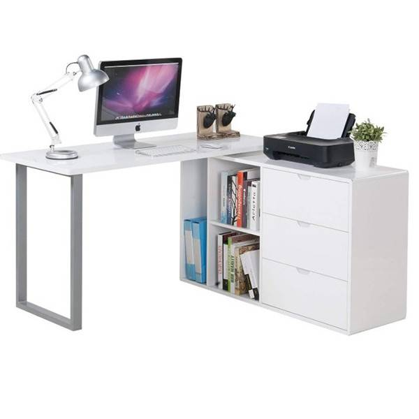 Computer Desk YF-CD003 Featured Image