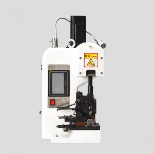 HC-2T/4T servo crimping machine