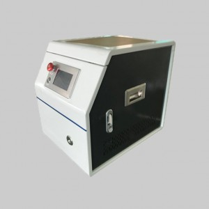HC-01Q insulated terminal crimping machine