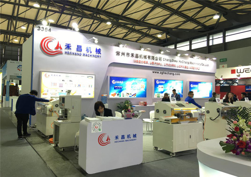 Exhibition丨show in Productronica China 2019